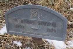 Charles Daniel Sutton