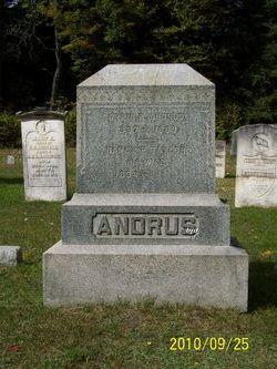 Orrin P. Andrus