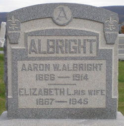 Aaron W. Albright