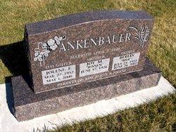 Joy Marian <i>Jensen</i> Ankenbauer