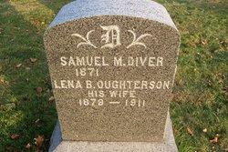 Lena B. <i>Oughterson</i> Diver