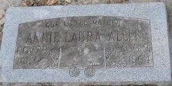Annie Laura Allen