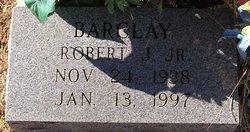 Robert Joseph Barclay, Jr