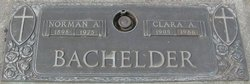 Clara A. Bachelder
