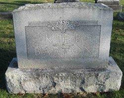Charlotte M. <i>Hubbell</i> Barton