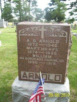 A.B. Arnold