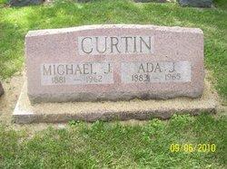 Ada J. Curtin