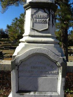 William R Ross
