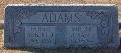 Robert Jeptha Adams