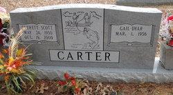 Gail <i>Dyar</i> Carter