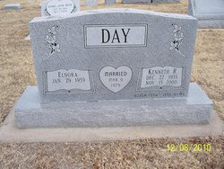 Kenneth Ray Day