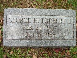 George H. Torbert, II