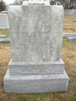 Lourania C. Whitney
