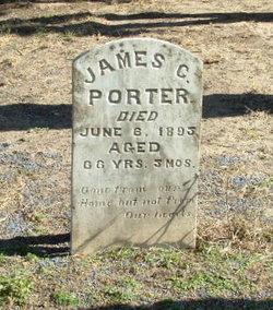 James Constantine Porter