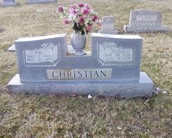 Jessie Christian