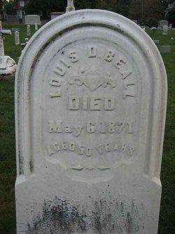 Louis Dunn L. D. Beall