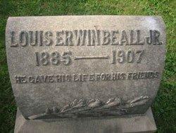 Louis Erwin Ernie Beall, Jr