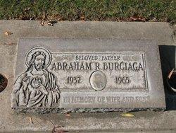 Abraham R Burciaga