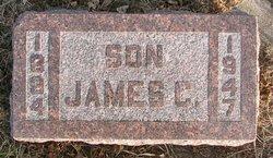 James Clayton Abbott