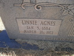 Linnie Agnes Rutherford