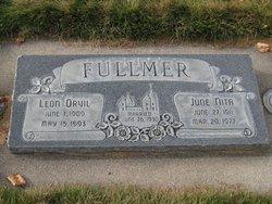 Leon Orvil Fullmer