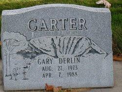 Gary Derlin Carter
