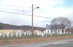 Bally Mennonite Cemetery