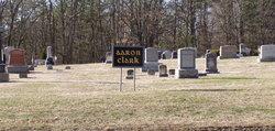 Aaron Clark Memorial Cemetery