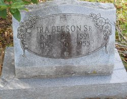 Ira B. Beeson, Sr
