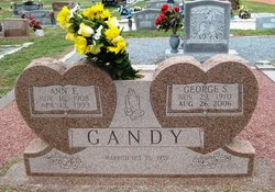 George S. Gandy