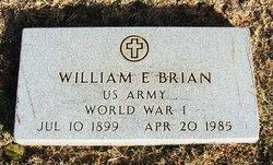William Edward Brian
