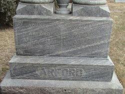 Virginia B Arford