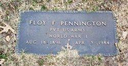 Floy Franklin Pennington