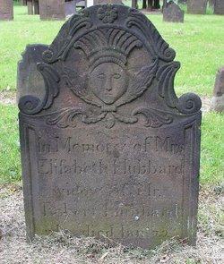 Elizabeth <i>Sill</i> Hubbard