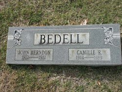 John Herndon Bedell