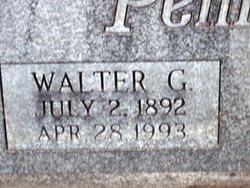 Walter Gray Pennington