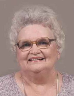 Mrs Oden Martha Deannie <i>Janke</i> Erwin