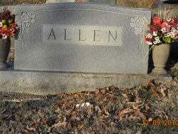 William Herdist Shorty Allen