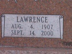 Lawrence Woodford Doran