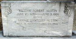 Fannie <i>Dantzler</i> Austin