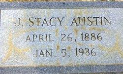 John Stacy Austin