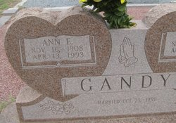 Ann Elander <i>Julian</i> Gandy