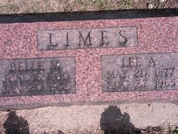 Lee Andrew Limes