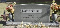 Jack Bohannon