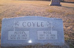Rose Coyle