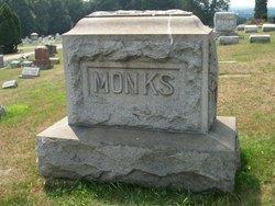 Nellie E. <i>Monks</i> Agee