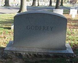 Edward Settle Godfrey