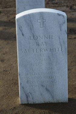 Lonnie Ray Satterwhite