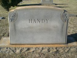 Henry Jackson Handy