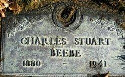 Charles Stuart Beebe, II